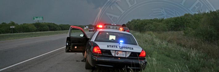 Become a Texas State Trooper